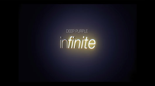 Deep Purple libera teaser de disco novo