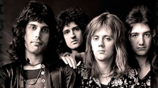 "Queen lança lyric video de ""We Are The Champions"""