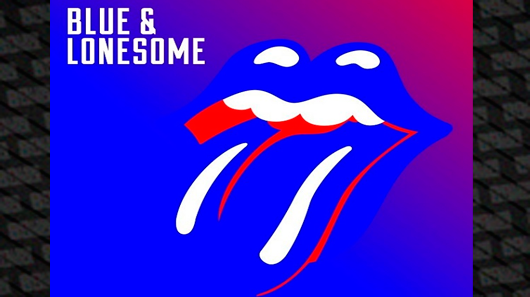 Rolling Stones lançam o single 'Ride 'Em On Down'