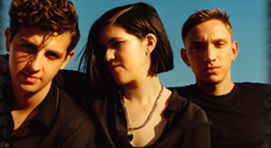 "The xx lança clipe de ""I Dare You"""