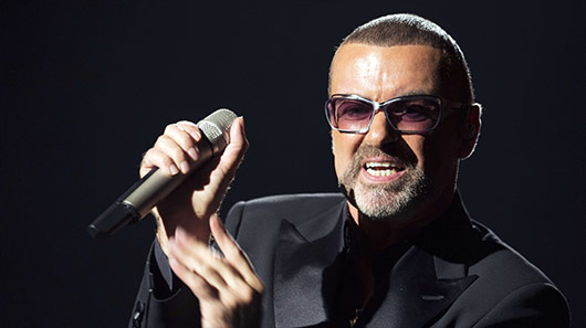 George Michael: ouça primeiro single póstumo do cantor