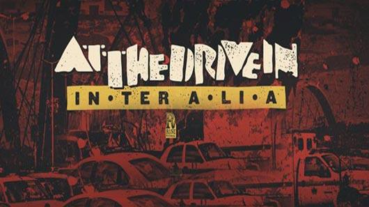 At The Drive In anuncia novo disco e libera single