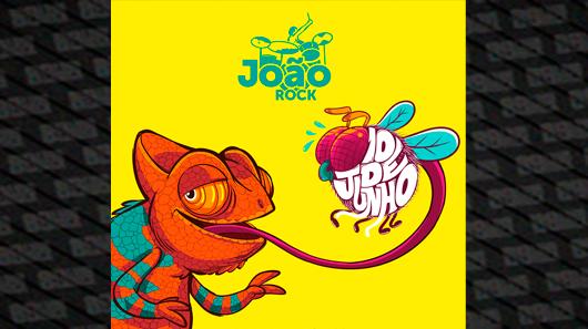 Festival João Rock 2017: 89 faz transmissão ao vivo