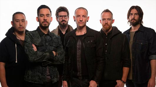 Linkin Park libera vídeo de show no Maximus Festival, em SP