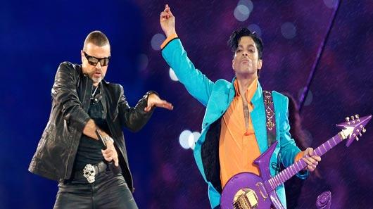 Cerimônia do Grammy terá tributos a Prince e a  George Michael