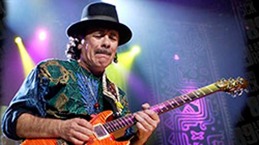 """Carlos Santana anuncia novo álbum: """"Blessings and Miracles"""""""