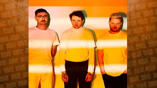 "Alt-J disponibiliza novo single: ""In Cold Blood"""