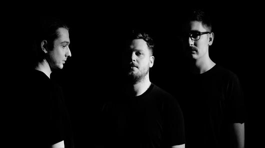 Ouça novo single do Alt-J