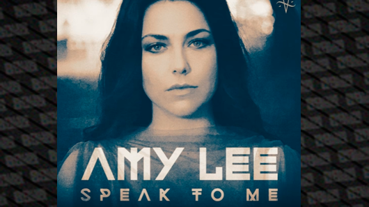 "Ouça ""Speak To Me"", música inédita de Amy Lee"