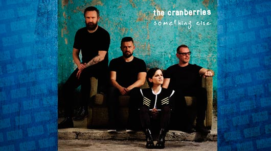 Ouça novo álbum do Cranberries na íntegra