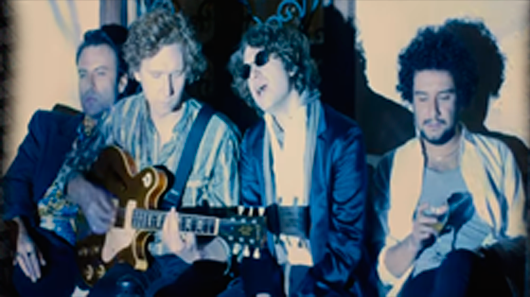 Veja novo videoclipe do The Kooks