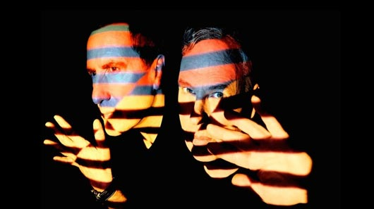 OMD anuncia novo álbum, 'The Punishment of Luxury'