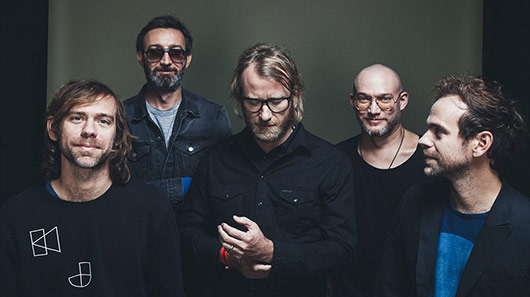 "The National lança ""Carin at the Liquor Store"" acompanhado de videoclipe"