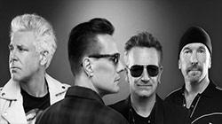 """Turnê comemorativa """"The Joshua Tree"""" do U2 já vendeu mais de 2,4 milhões de ingressos"""