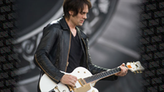 Entrevista: Dean Fertita, do Queens Of The Stone Age