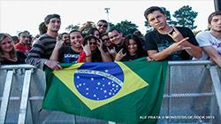 Descubra qual a cidade mais roqueira do Brasil