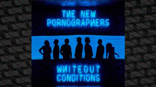 """The New Pornographers lança clipe de """"Whiteout Conditions"""""""