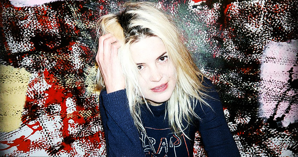 Conversamos com Alison Mosshart, do The Kills, atração do SP Trip
