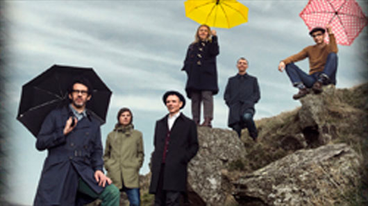 "Belle & Sebastian libera clipe de ""We Were Beautiful"""