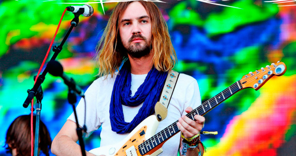 "Tame Impala divulga novo box em vinil: ""Currents Collectors Edition"""