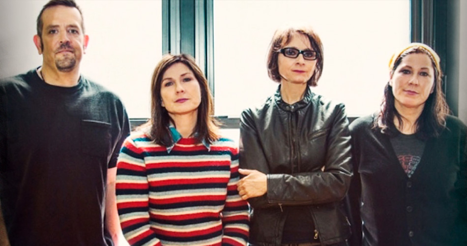 The Breeders anuncia disco novo e libera 1º single