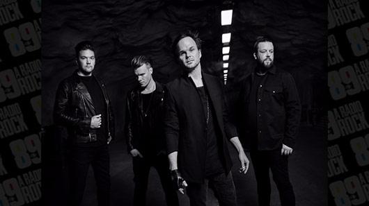 """The Rasmus lança oficialmente novo álbum """"Dark Matters"""""""