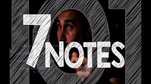 Serj Tankian anuncia concurso musical