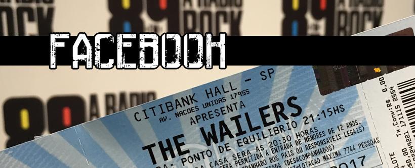 Promo The Wailers via Facebook