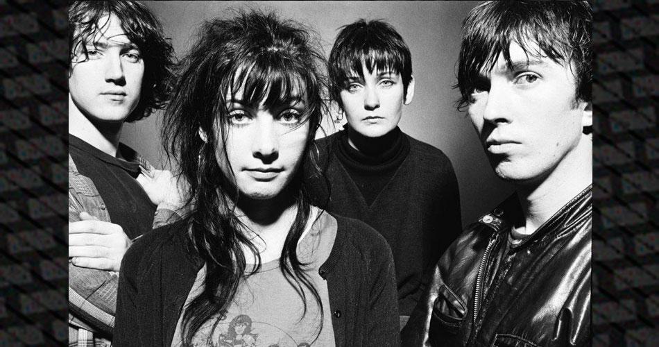 My Bloody Valentine anuncia turnê, a primeira em quatro anos