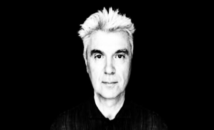 Ouça novo single de David Byrne