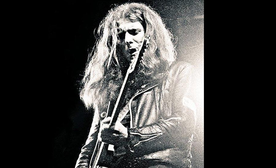Morre Eddie Clarke, ex-guitarrista do Motörhead