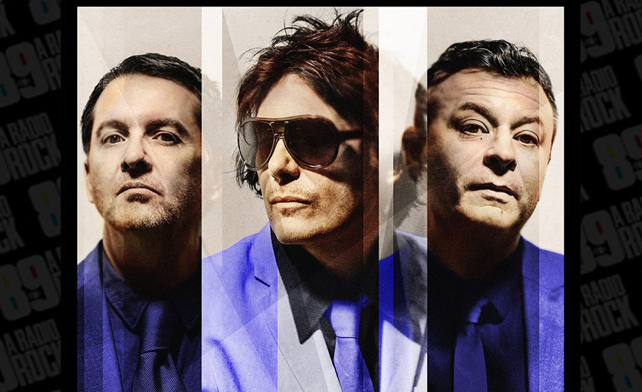 "Manic Street Preachers lança clipe de ""International Blue"""