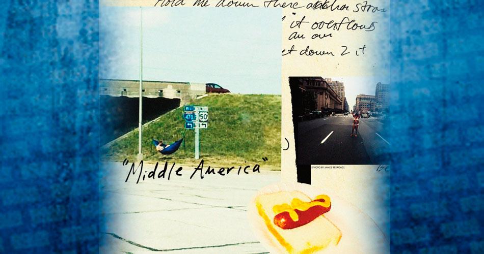 """Malkmus & the Jicks disponibiliza novo single """"Middle America"""""""