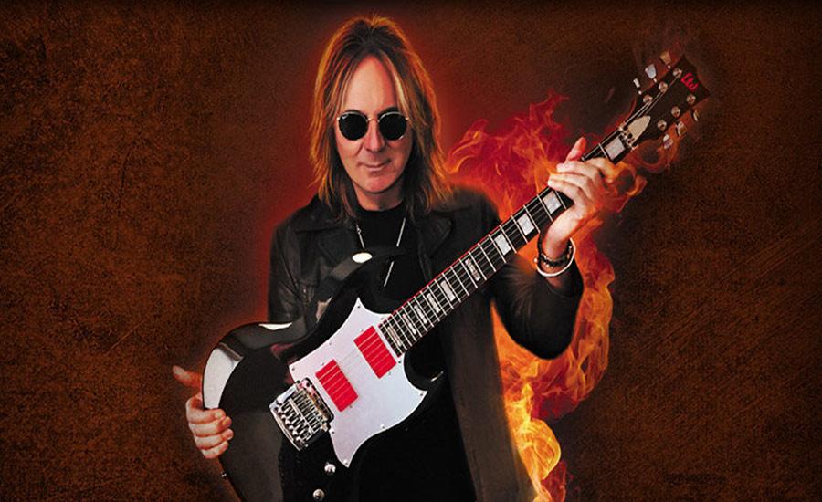 Judas Priest: com evolução do Mal de Parkinson, Glenn Tipton deixará turnês