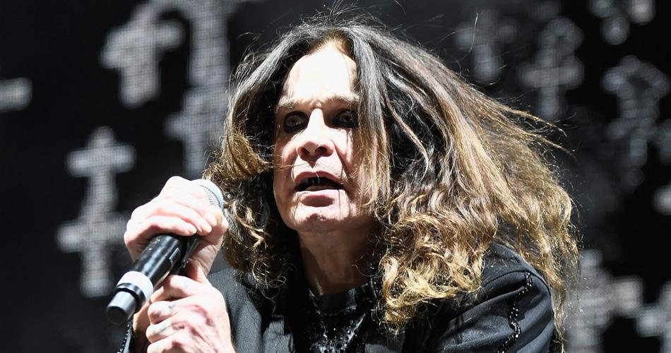 Brasileiros são os que mais compram ingressos para turnê de despedida de Ozzy Osbourne