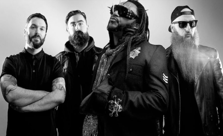 "Skindred libera videoclipe de ""Machine"""