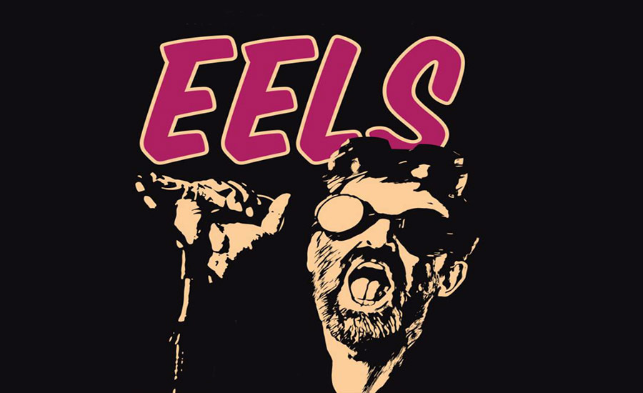 "The Eels libera clipe de ""Today Is The Day"""