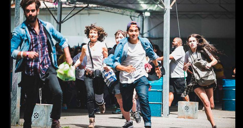 Lollapalooza Brasil: saiba como chegar e ir embora