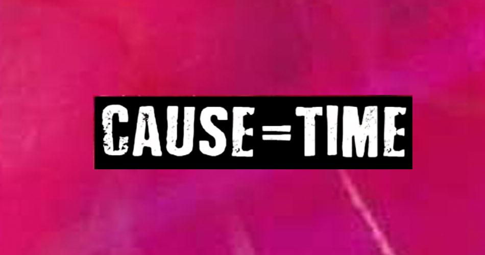 Razzmatazz apresenta Cause = Time