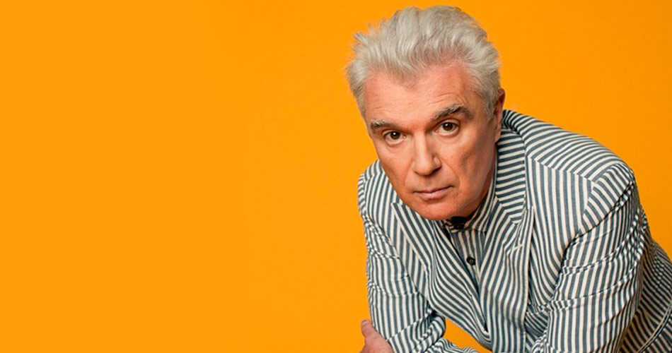 David Byrne divulga clipe e minidocumentário
