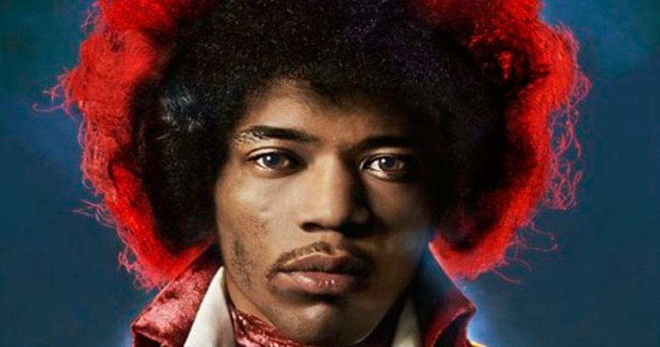 Jimi Hendrix: novo disco de raridades está disponível para audição