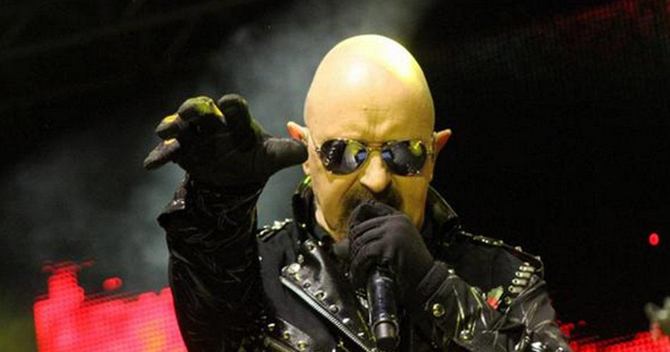 Judas Priest divulga clipe e disponibiliza novo disco para audição