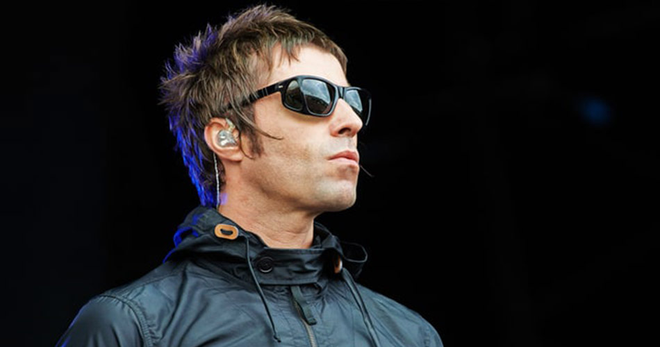 "Liam Gallagher prepara registro de seu ""MTV Unplugged"""