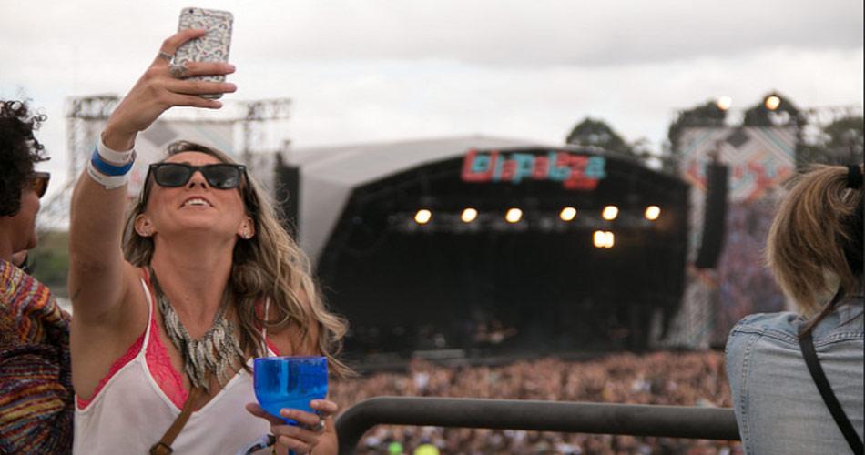 Google revela quais as atrações mais buscadas para o Lollapalooza 2018