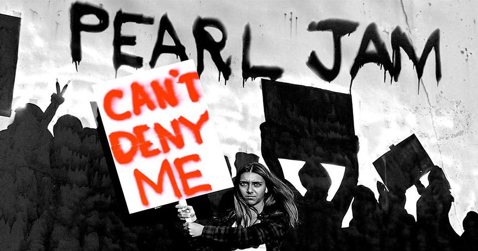 Pearl Jam confirma disco novo e libera íntegra do 1º single