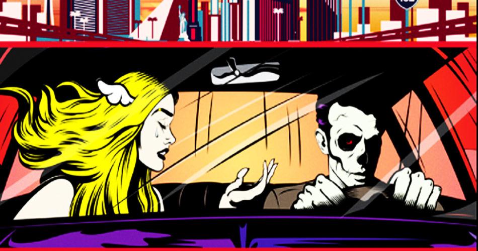 Blink-182: banda trabalha em material novo