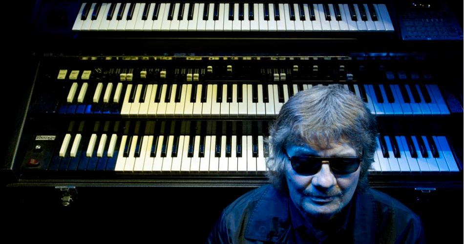 Don Airey, tecladista que gravou Mr. Crowley, com Ozzy Osbourne, disponibiliza novo single
