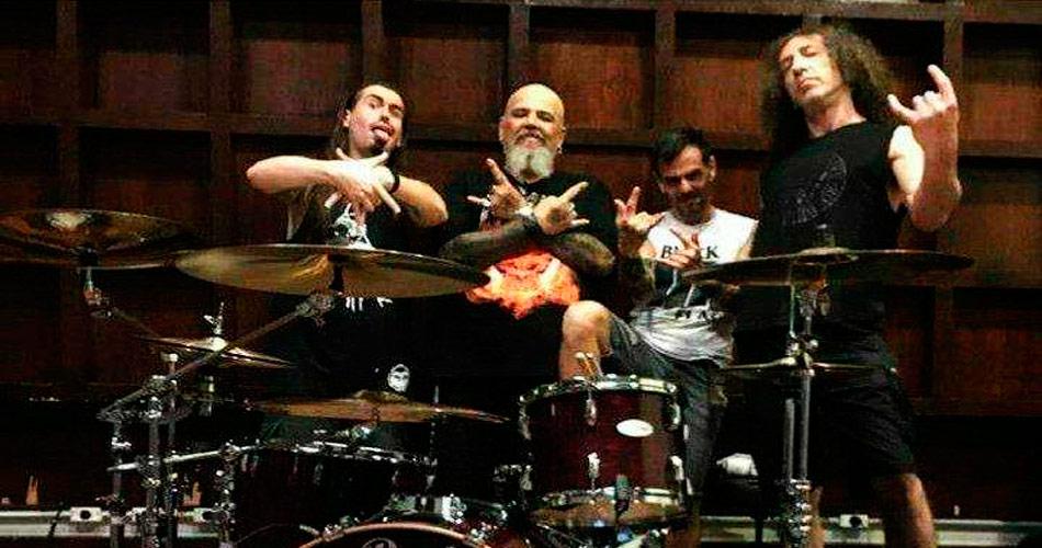 João Gordo convida fãs para Not S.O.D. e D.R.I. em Limeira e em São Paulo