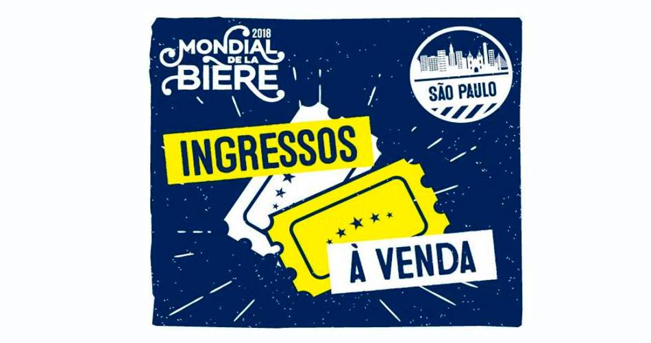 Cervejas artesanais: Mondial de la Bière chega a São Paulo