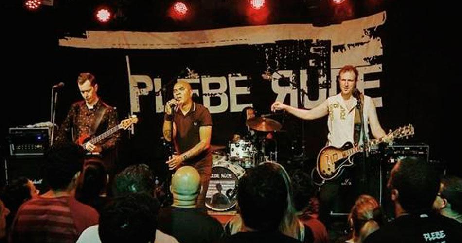 """Plebe Rude lança """"Primórdios"""", álbum com faixas inéditas, compostas entre 1981 e 1983"""
